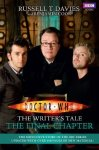 the writers tale the final chapter